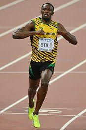 Usain Bolt: Biography, History, Record, Medals, Famiy background.