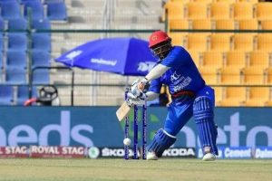 ASIA CUP 2018: Match ended on tie between India and Afghanistan