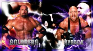 Goldberg's big statement about WWE return