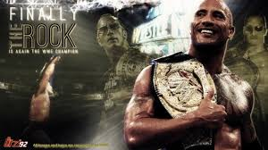 The Rock: Introduction  WWE Carerr  Movies  Wife  Age  Height