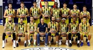 Fenerbahce Squad| League| Basketball| Fixtures| Stadium