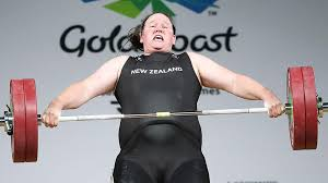 Laurel Hubbard: World Record| Before and After| Olympics